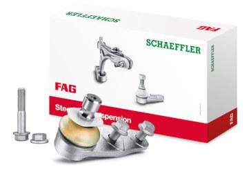 Schaeffler expands FAG brand