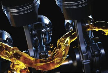 Crown Oil advises on lubricating machinery