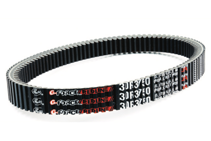 Gates introduces CVT belts