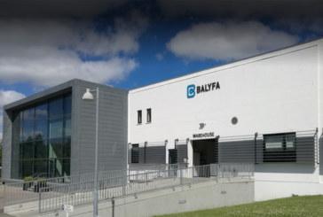 IAAF welcomes Balyfa to membership