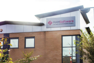 MAM Software moves Auto Spares and Parts online