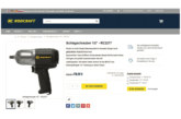 Rodcraft upgrades website for its customers