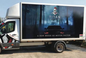 Titan Motor Factors discusses new project