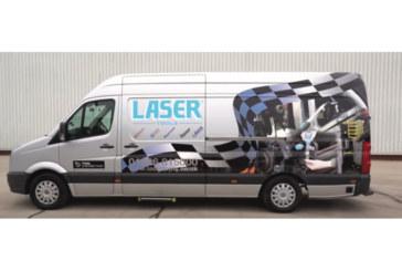 Tool Connection adds to Tech Vans fleet