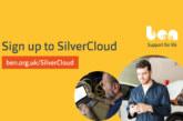 Ben launches SilverCloud platform