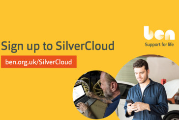 Ben launches SilverCloud platform