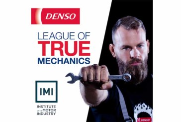 DENSO Aftermarket training receives IMI certification