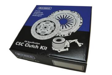 Excel Automotive Group announces clutch distribution