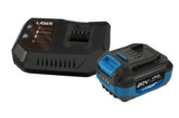 Laser Tools describes cordless tool range