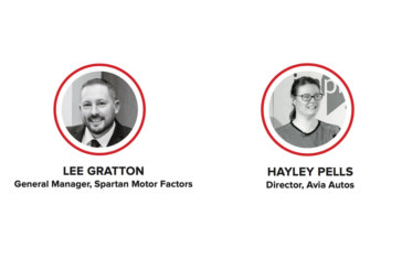 Lee and Hayley discuss lessons learnt from 2020