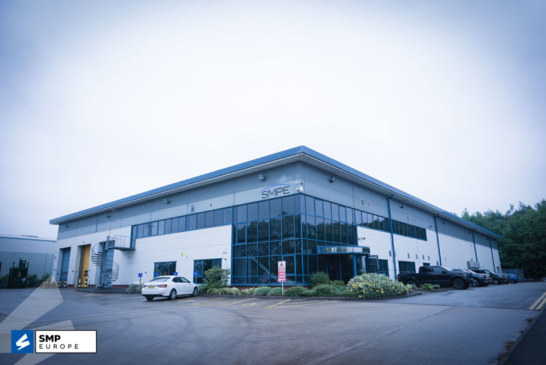SMP Europe continues business operations