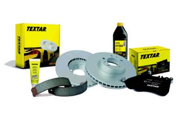 Spartan Motor Factors discusses Textar