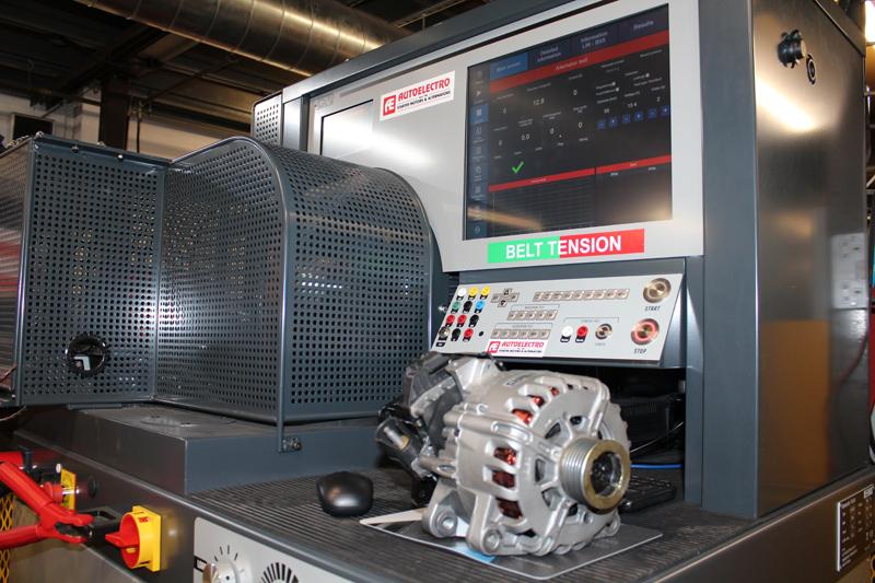 Autoelectro achieves company milestones