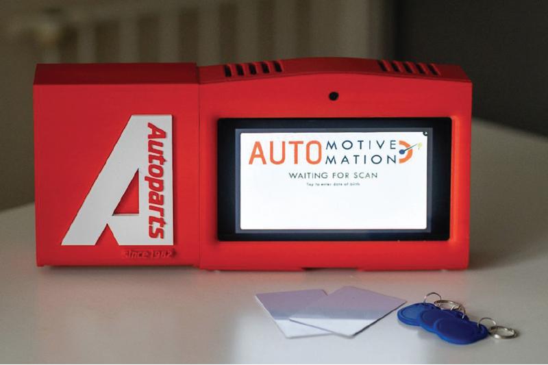 Automotive Automation explains its TMA offering