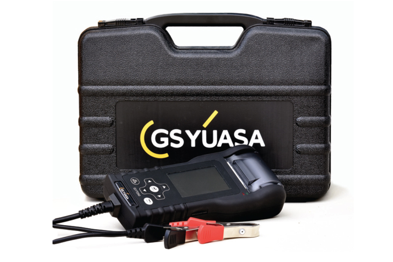 GS YUASA GYT250