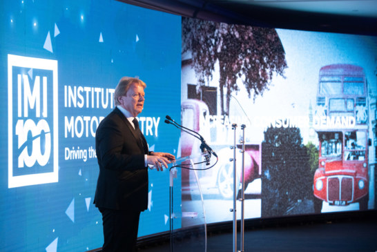 IMI responds to Roadmap to Recovery