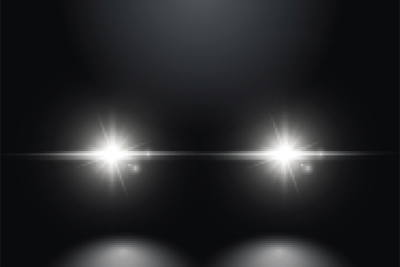The benefits of upgrading headlight bulbs