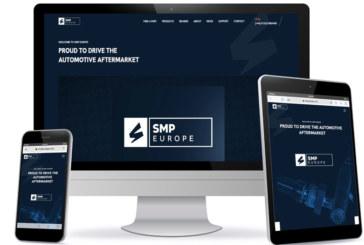 SMP Europe updates website