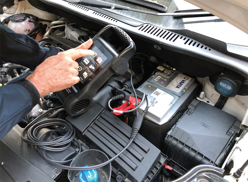 Why battery maintenance should be a priority
