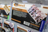 Connect Workshop outlines consumables range