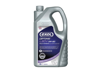 Exol Lubricants adds to passenger car product range