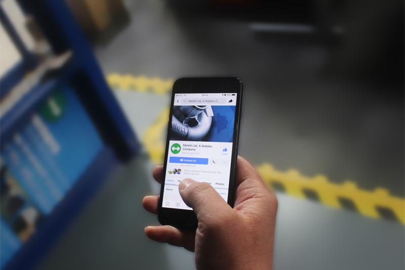 Melett joins array of social media platforms