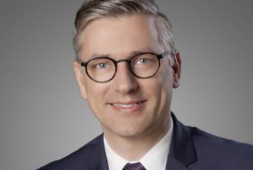 Schaeffler announces CEO appointment