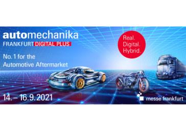 Automechanika Frankfurt announces digital format