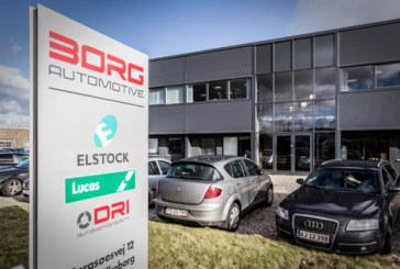 Borg Automotive acquires SBS Automotive