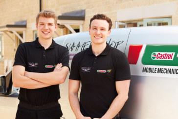Castrol introduces Mobile Mechanic programme