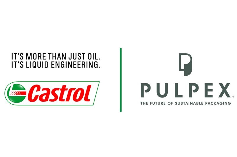 Castrol reduces its plastic footprint