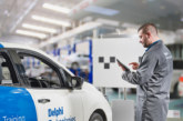 Delphi Technologies joins OESAA