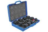 Laser Tools showcases turbo system tester set