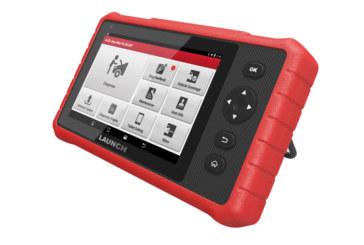 Launch UK introduces smart diagnostic device