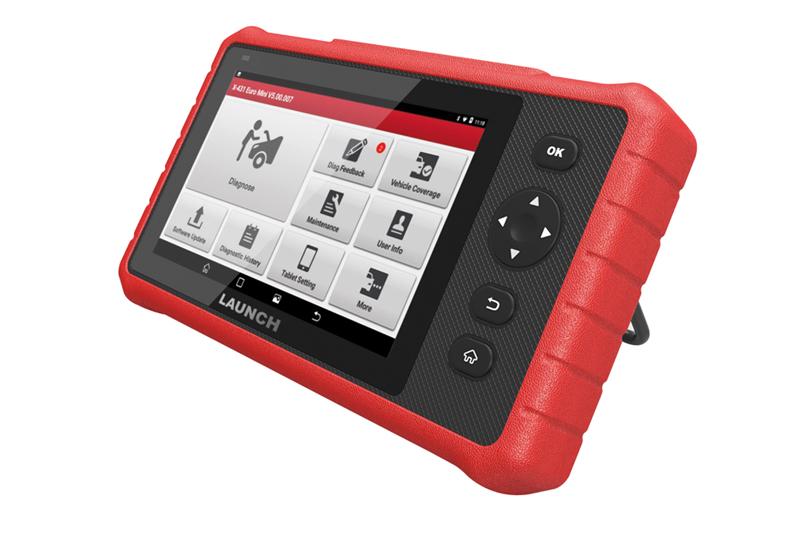 Launch UK introduces diagnostic device