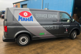 MAHA outlines progression over the past year