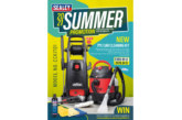 Sealey launches Summer Promotion