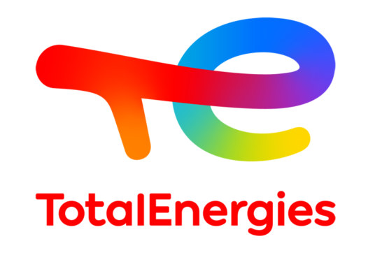 Total announces brand update