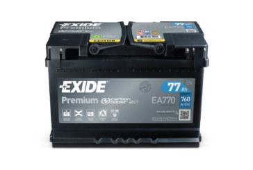 Exide Technologies updates its Exide Premium range