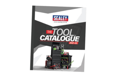 Sealey details its tool catalogue