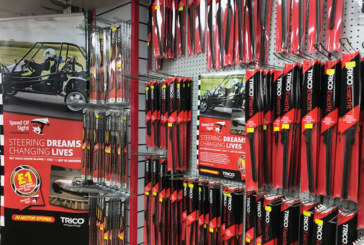 TRICO partners with A1 Motor Stores