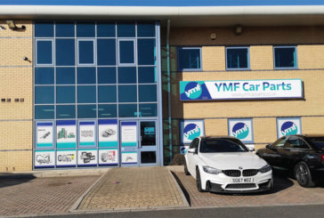 YMF Car Parts discusses the bilstein group