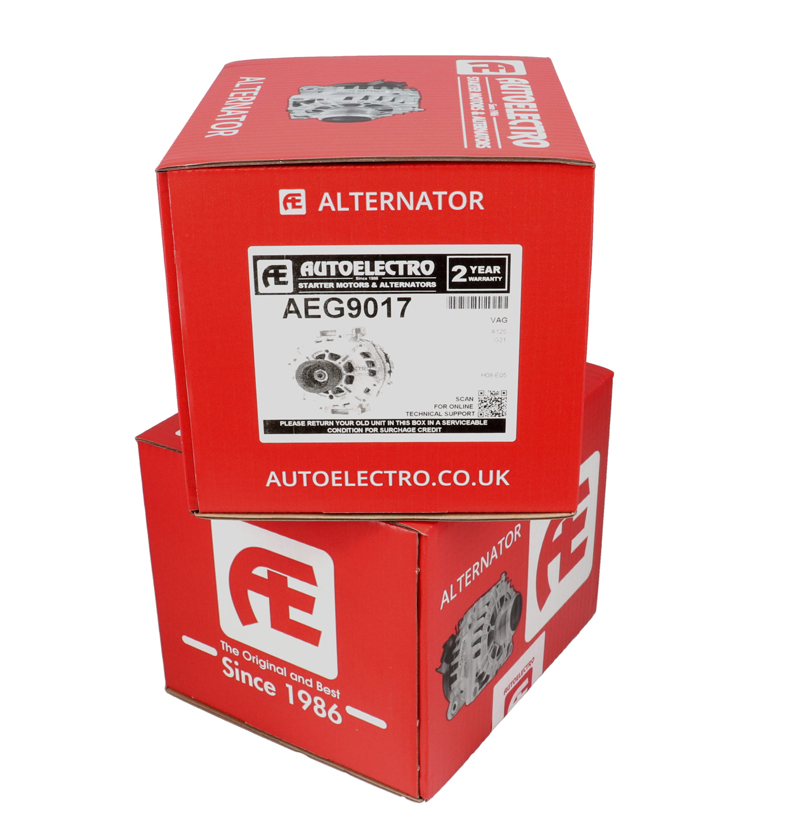 Autoelectro announces brand developments