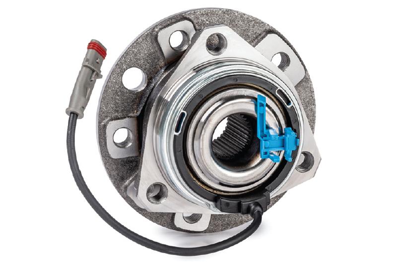 Dayco wheel bearing kits