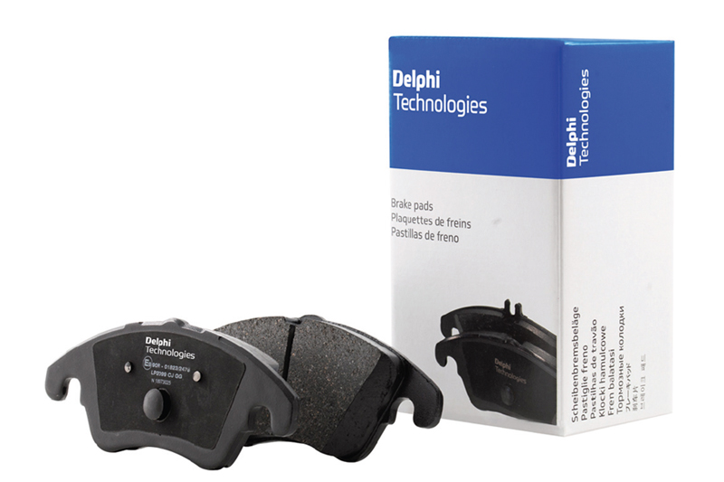 Delphi Technologies details sustainable motoring aim