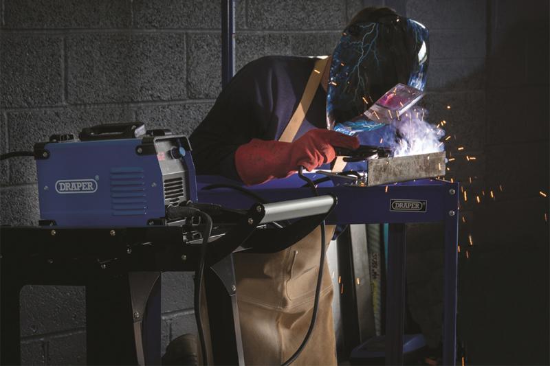 Draper Tools expands its welding range