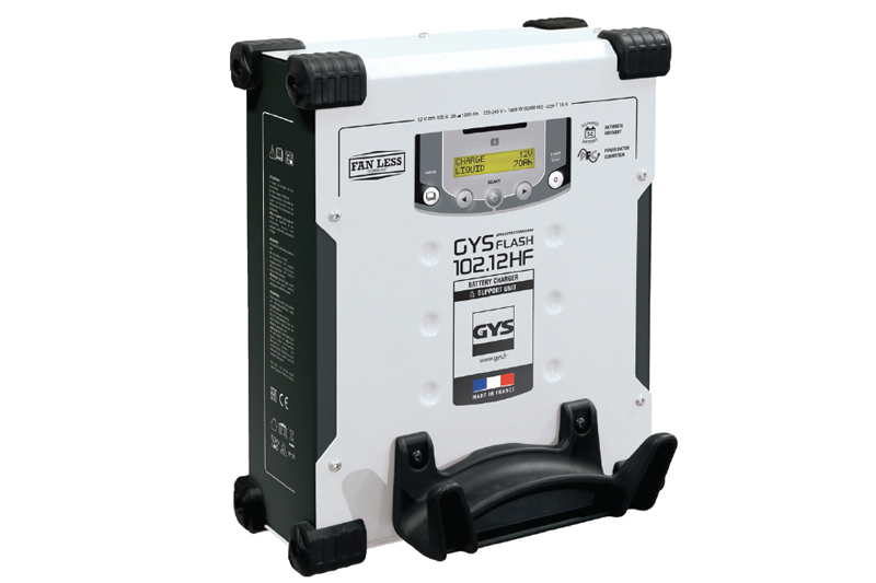 GYS Battery support units