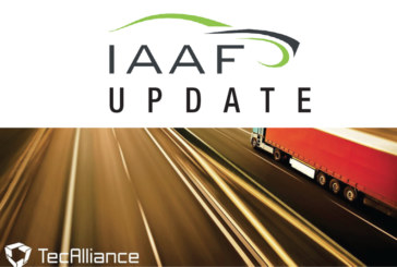 IAAF and PACT introduce new returns process