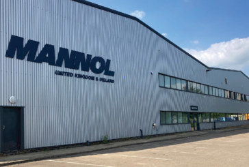 Mannol UK describes its recent expansion