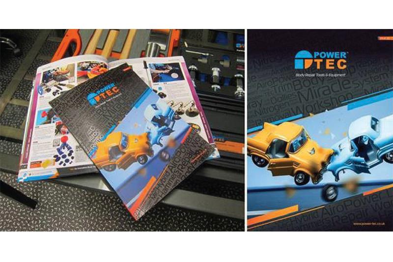 Power-TEC releases catalogue